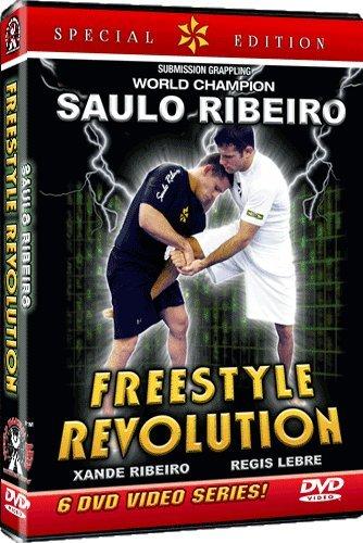 Saulo Ribeiro - FreeStyle Revolution