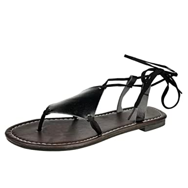 84cc662a636fa6 Lolittas Leather Flip Flops Slipper Gladiator Sandal Size 2-6