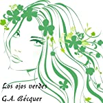 Los ojos verdes [Green Eyes] | Gustavo Adolfo Bécquer