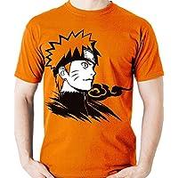 Camiseta Naruto Shippuden (nerd/Geek) Anime Camisa Blusa