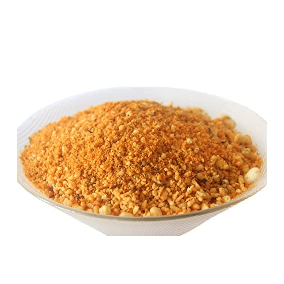 looms & weaves Ready to Eat Kerala Snacks -Avalose Podi , 400 g