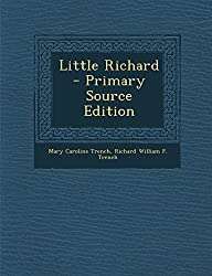 Little Richard - Primary Source Edition