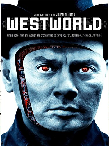 Westworld Watch Online Now With Amazon Instant Video