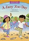 A Zany Zoo Day, Barbara Bakowski, 1936163500