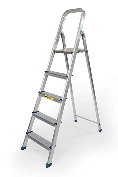 Cool Dolphin Step Ladder Ultra Stable Ultra Light 5 Step With Cjindustries Chair Design For Home Cjindustriesco