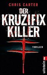 Der Kruzifix-Killer (Ein Hunter-und-Garcia-Thriller 1) (German Edition)