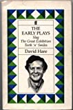 The Early Plays, David Hare, 0571162207