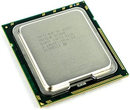Amazon com: Intel Xeon Quad Core Processor X5687 3 60GHz