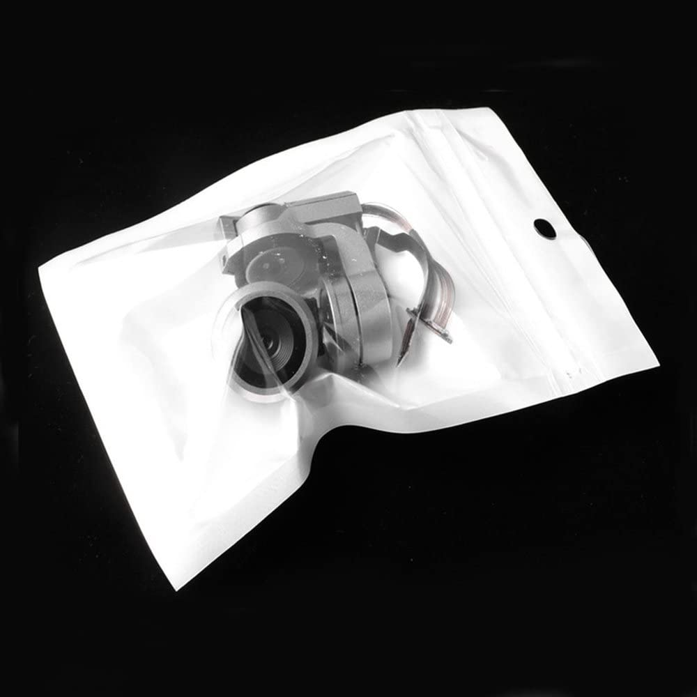 Dailyinshop Gimbal Arm mit flachen Flex Kabel Kit 4k Kamera Ersatzteile f/ür DJI Mavic Pro Farbe: Silber
