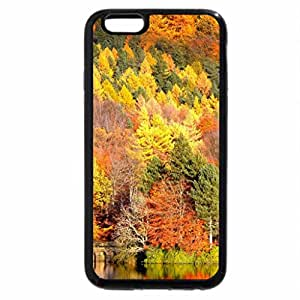 iPhone 6S Plus Case, iPhone 6 Plus Case, Fall Colours