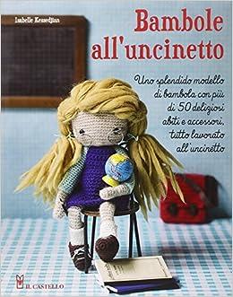 Amazonit Bambole Alluncinetto Isabelle Kessedjian Libri
