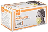 Medline NON27122Z Isolation Face Masks with