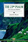The 23rd Psalm, Juanita Ryan, 083083043X