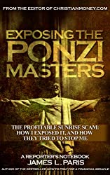 Exposing The Ponzi Masters - The Profitable Sunrise Money Laundering Scam: Former Miami Vice Actress Turned Pastor Leads Thousands Of Christians Into Worldwide Scam