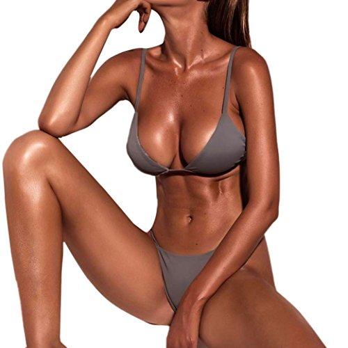 Cheap Padded Bikini Sets in Australia - 6