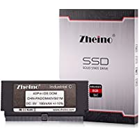 Zheino Industrial C Disk on Module PATA IDE 40PIN DOM 8GB SLC Vertical Socket
