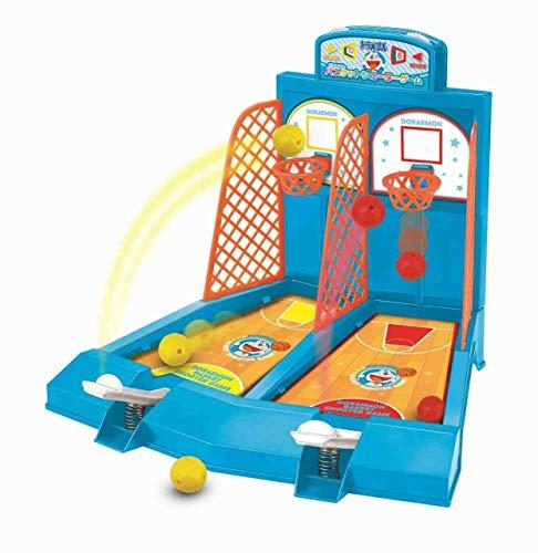 ドラえもん バスケットシューターゲーム ボードゲームの商品画像