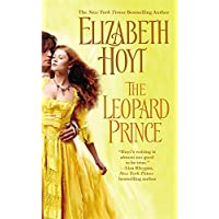 The Leopard Prince: Number 2 in series