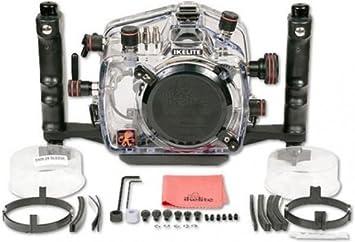 Ikelite 6871.02 Accesorio para Carcasa submarina para cámara ...