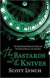 The Bastards and the Knives: The Gentleman Bastard - The Prequel