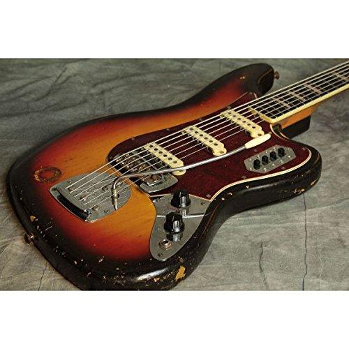 Fender/Bass VI Sunburst S/N 218308 フェンダー ベース B01NAP50BG