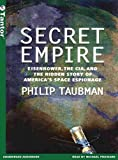 img - for [Secret Empire: Eisenhower, the CIA, and the Hidden Story of America's Space Espionage] (By: Philip Taubman) [published: January, 2005] book / textbook / text book
