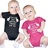 Twin Outfits for Boy and Girl, Twin