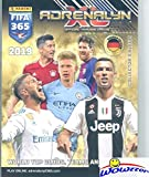#7: 2019 Panini Adrenalyn XL FIFA 365 EXCLUSIVE Collectors Album Binder with 30 Sheets that can hold up to 540 Cards! Plus Includes Game Board & Checklist! Brand New! Imported from Europe! Wowzzer!