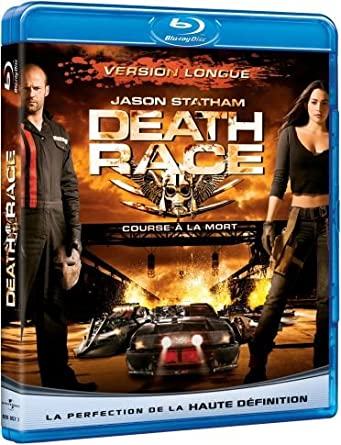 Death Race COLLECTiON 2008-2013 (1080p BluRay x265 HEVC DTS 5 1 D3G)
