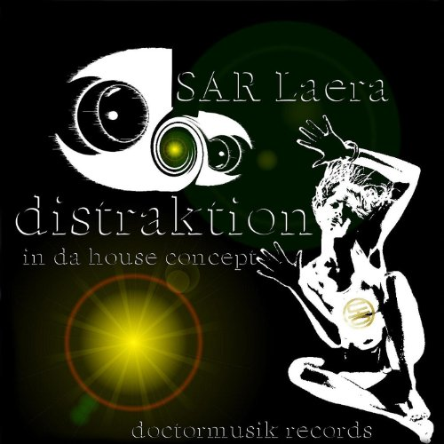 Sar Laera - Distraktion