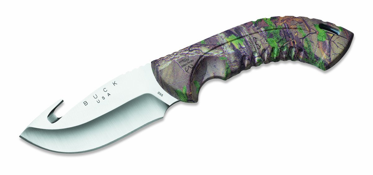 top skinning knives