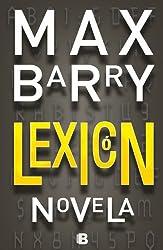 Lexicon (Nova (Ediciones B)) (Spanish Edition)