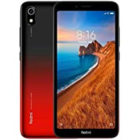 Smartphone Xiaomi Redmi 7A 32gb Red (vermelho)