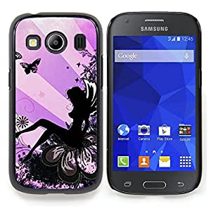 Planetar ( Halloween ) Samsung Galaxy Ace Style LTE/ G357 Fundas Cover Cubre Hard Case Cover