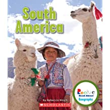 Rookie Read-About Geography-Continents: South America