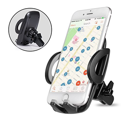 iphone air vent clip - 3