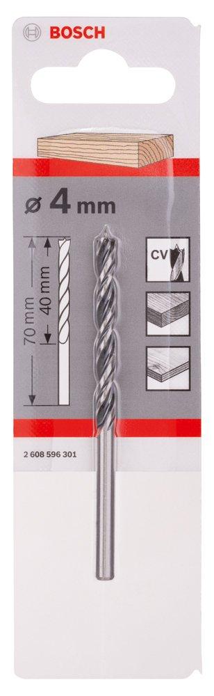 13 x 95 x 150 mm Bosch 2608596310 Std Wood Drill Bits 13x95x150