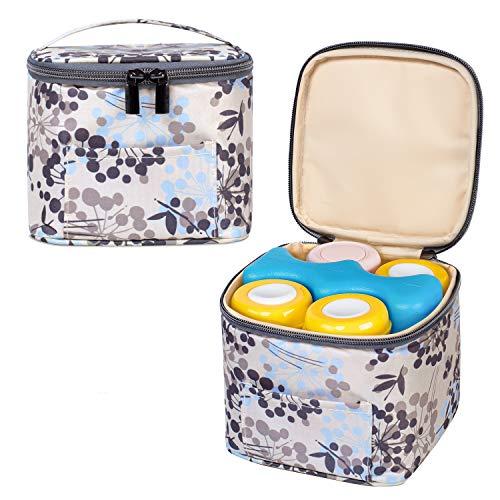 Teamoy BreastMilk Cooler Bag