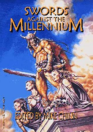 book cover of Swords Against the Millennium