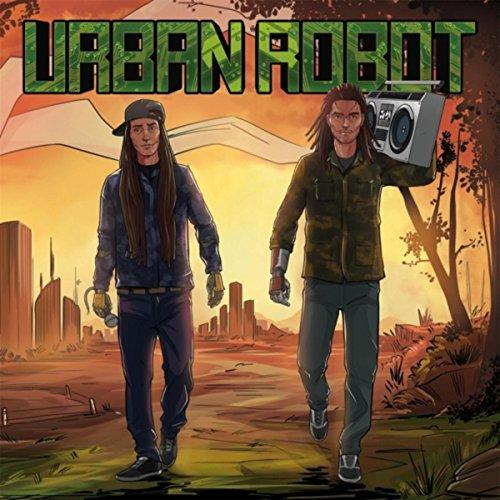 Urban Robots - 1