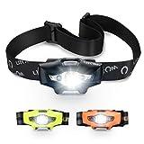 Best Headlamps - Litom LED Headlamp, Super Bright Headlamp Waterproof Flashlight Review