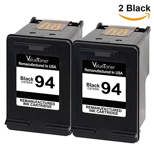 94 Remanufactured Inkjet Cartridge - 4