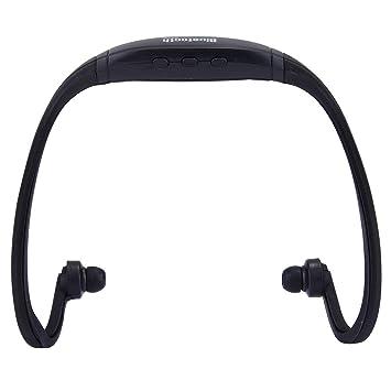 Auriculares deportivos BS19C con Bluetooth y ranura para ...