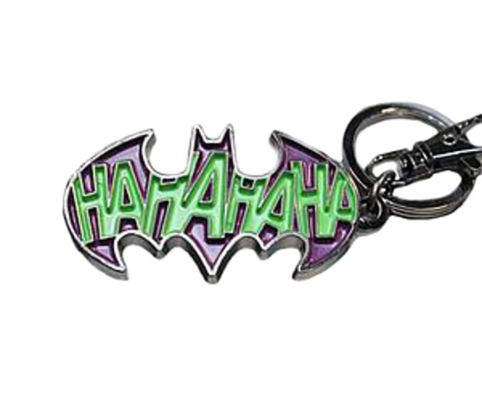 Amazon.com: Superhéroes DC Comics Joker hahahaha (Batman ...