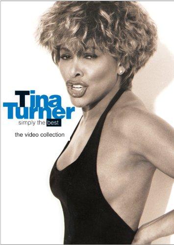 Tina Turner - Simply the Best - Tin Sale