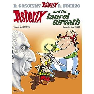 Asterix-and-the-Laurel-Wreath-Album-18-Paperback--15-Sept-2005