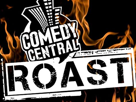 The Comedy Central Roast of Pamela Anderson / Amazon Instant Video