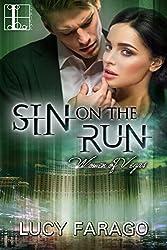 Sin on the Run (Women of Vegas)