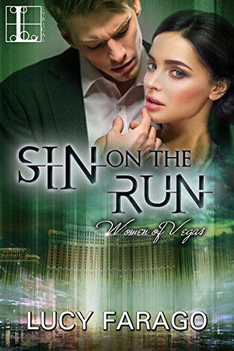 Sin on the Run (Women of - Vegas Las The On Run