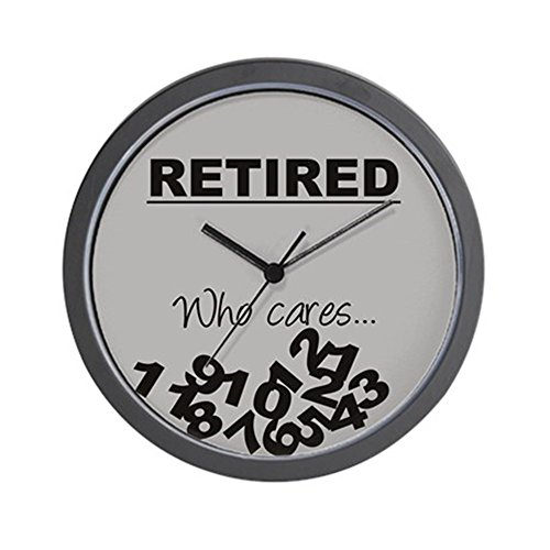 CafePress Fallen numbers retirement Decorative